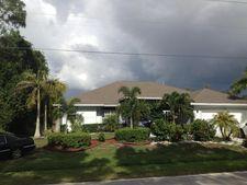 3961 Sw Rosser Blvd, Port Saint Lucie, FL 34953