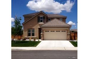 6671 Marbree Dr, Sparks, NV 89436