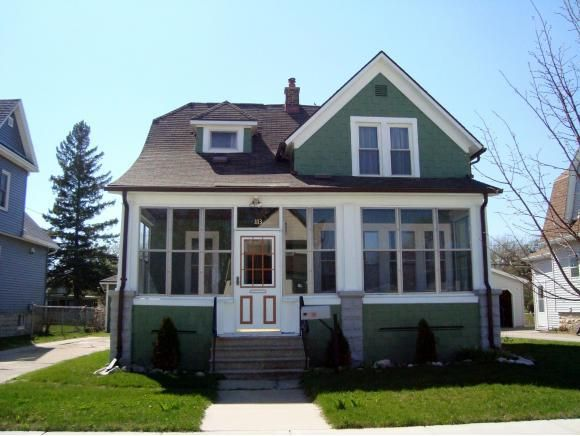 1113 Michigan Ave North Fond Du Lac Wi 54937 Home For