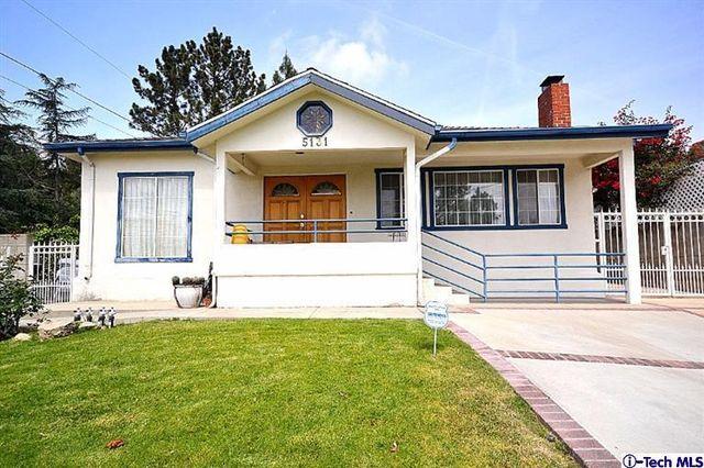 5131 new york ave glendale ca 91214 for New homes glendale ca