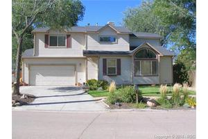 1730 Lorraine St, Colorado Springs, CO 80905