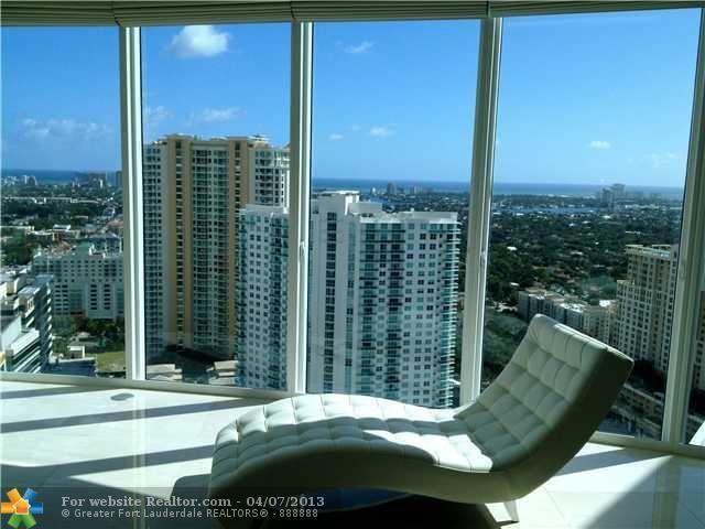 333 Las Olas Way Apt 3606 Fort Lauderdale FL 33301 3 Beds 4 Baths Home De