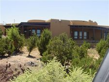6 Soaring Eagle Ct, Santa Fe, NM 87506