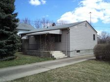 2733 Shirley Rd, Youngstown, OH 44502
