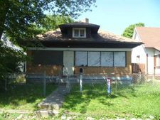 1116 Groff Ave, Indianapolis, IN 46222