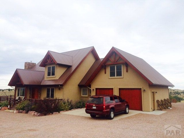 9780 canyon point dr rye co 81069 home for sale and