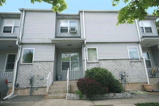 Kramer Ave Staten Island Ny