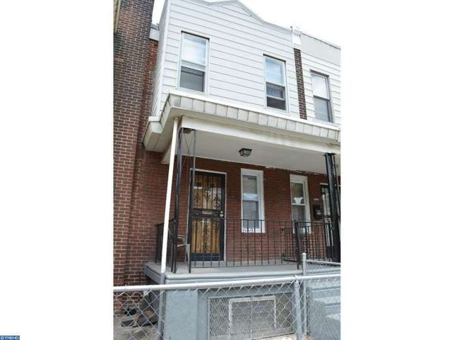 Home For Rent 4226 N Bodine St Philadelphia PA 19140