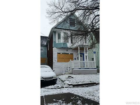 944 West Ave, Buffalo, NY 14213