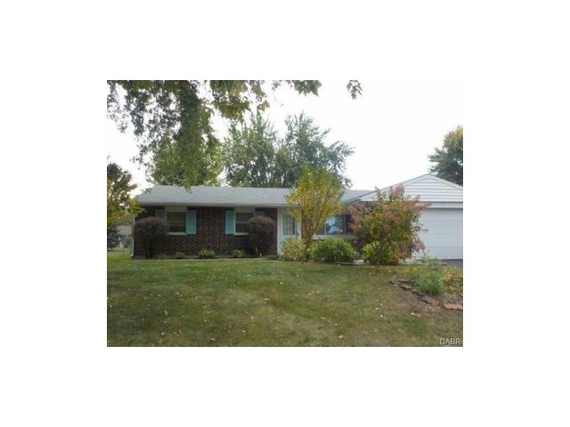 1176 massachusetts dr xenia oh 45385 foreclosure for
