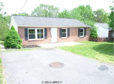 138 Country Park Dr, Winchester, VA 22602