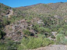 N Mule Train --, Cave Creek, AZ 85331