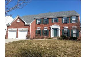 11931 Bird Key Blvd, Fishers, IN 46037