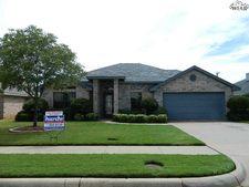 6011 Van Dorn Dr, Wichita Falls, TX 76310