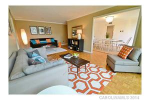 1300 Queens Rd Unit 312, Charlotte, NC 28207