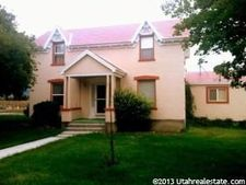 105 W Center St, Scipio, UT 84631