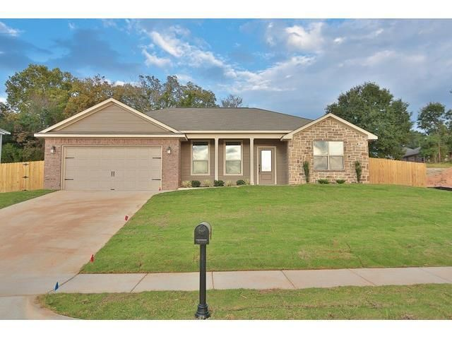 New Home Construction Lindale Tx