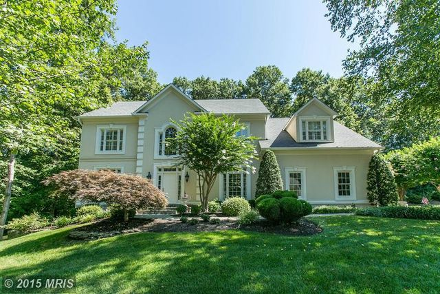9910 Yachthaven Dr Burke Va 22015 Home For Sale And