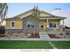 1578 Gold Hill Mesa Dr, Colorado Springs, CO 80905