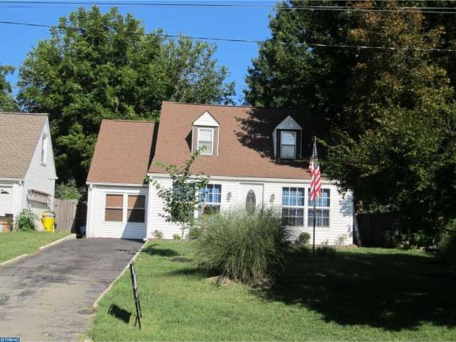 215 orlemann ave springfield pa 19075 home for sale