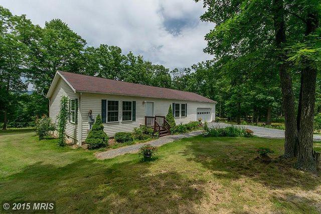 New Homes For Sale In Berkeley Springs Wv