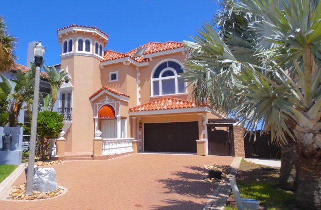 Beach Homes For Sale Padre Island