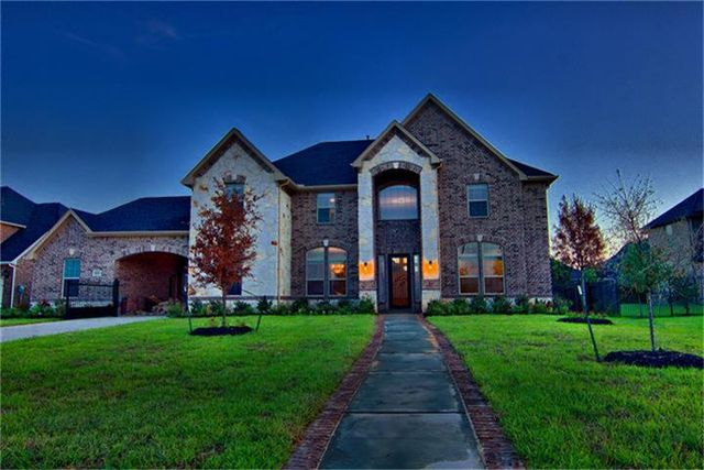28411 s firethorne rd katy tx 77494 for Firethorne builders