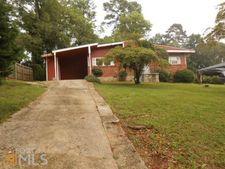 1522 Boulderwoods Dr Se, Atlanta, GA 30316