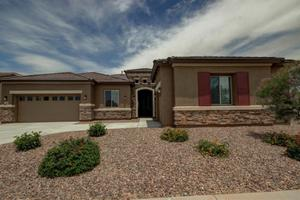 19000 E Old Beau Trl, Queen Creek, AZ 85142