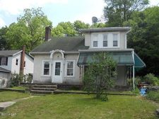 208 W Main St, Weatherly, PA 18255