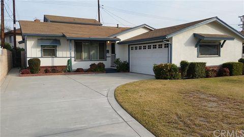 4536 Fendyke Ave, Rosemead, CA 91770