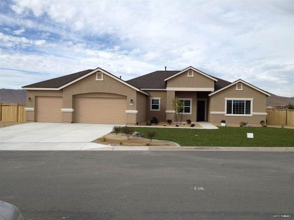 New Home Construction Sparks Nv