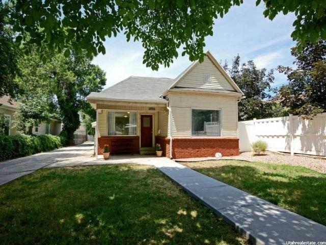 2886 S 900 E Salt Lake City Ut 84106 Home For Sale And Real Estate Listing