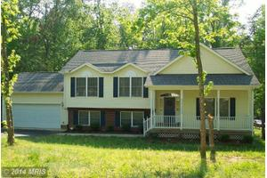 231 Hollyside Dr, Ruther Glen, VA 22546