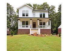 433 Wimbledon Rd Ne, Atlanta, GA 30324