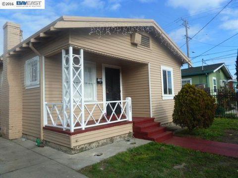 1187 Seminary Ave, Oakland, CA 94621