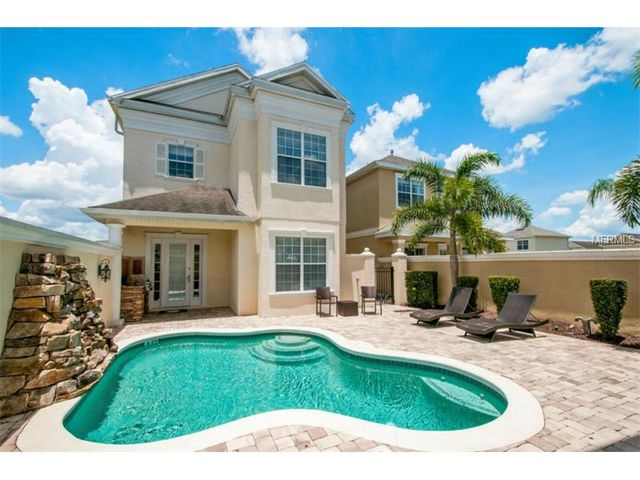 7521 excitement dr reunion fl 34747 home for sale and