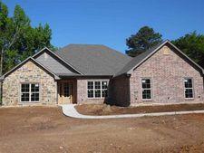 110 Hidden Creek Ln, Longview, TX 75605
