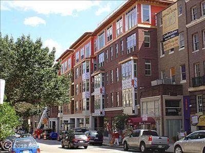 1209 N Charles St Apt 307, Baltimore, MD