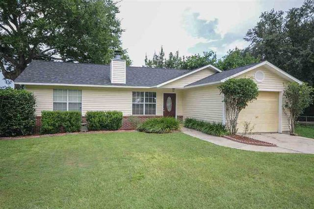 2367 Lake Heritage Dr Tallahassee Fl 32311 Home For