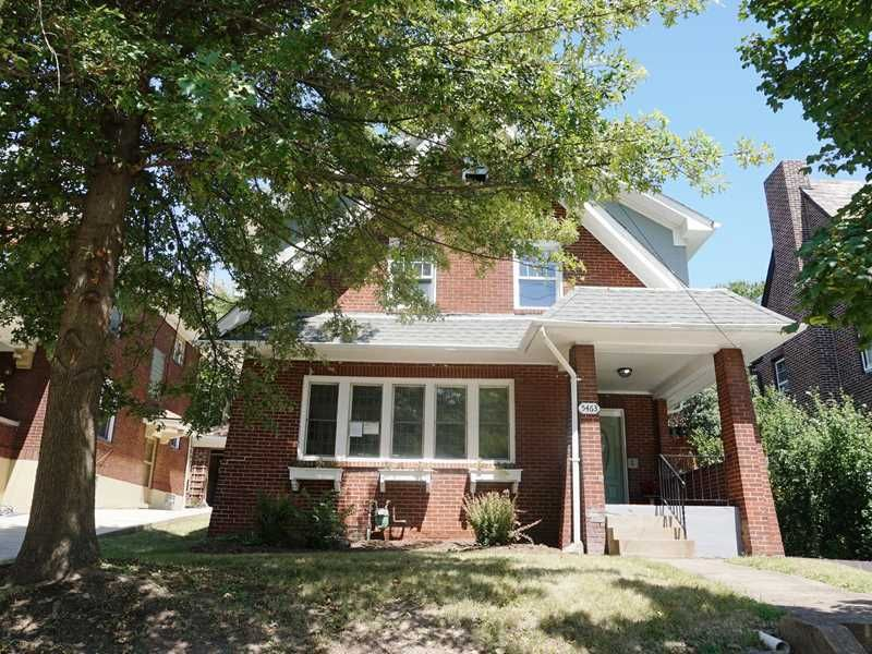5463 Wilkins Ave, Pittsburgh, PA 15217