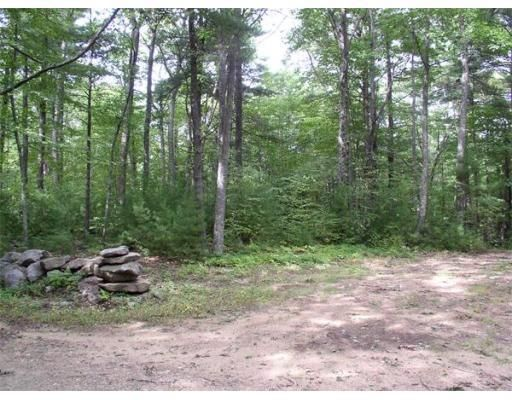 Old Stage Rd Lot 2 Barre, MA 01005