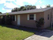 5102 La Salle St Unit Aandb, Fort Pierce, FL 34951