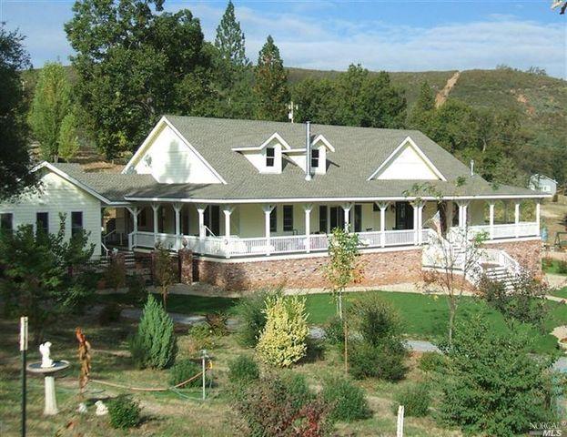 8045 Swiss Ranch Rd, Mountain Ranch, CA 95246