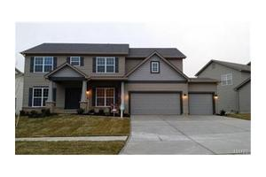 319 Parkview Manor Ln, Wentzville, MO 63385