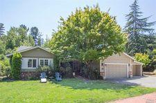 6 Palomino Rd, Novato, CA 94947