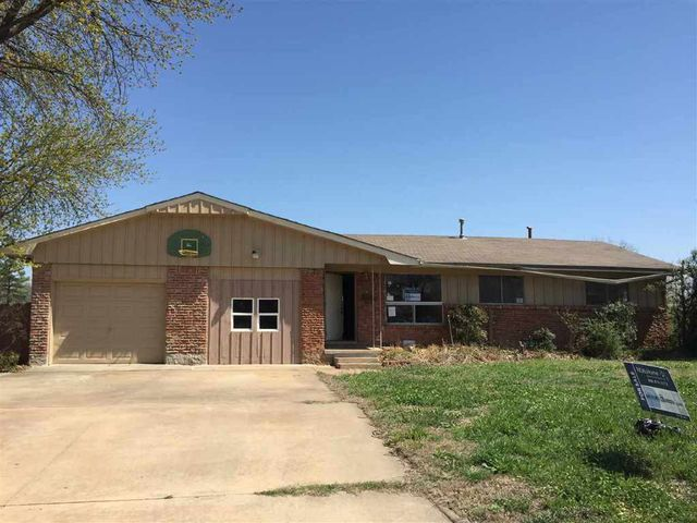 1901 nw 45th st lawton ok 73505 public property for Home builders in lawton ok