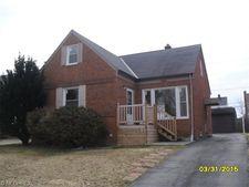 4152 Harwood Rd, South Euclid, OH 44121