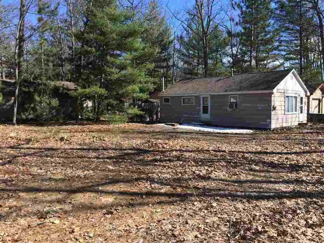 110 Alfred Higgins Lake Mi 48627 Home For Sale And