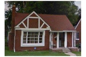 17680 Grandville Ave, Detroit, MI 48219